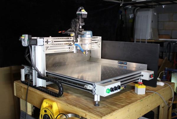 Neo7CNC Large DIY CNC