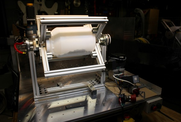 Neo7CNC DIY Parts Tumbler