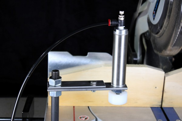 Neo7CNC - Chop Saw Clamp 1