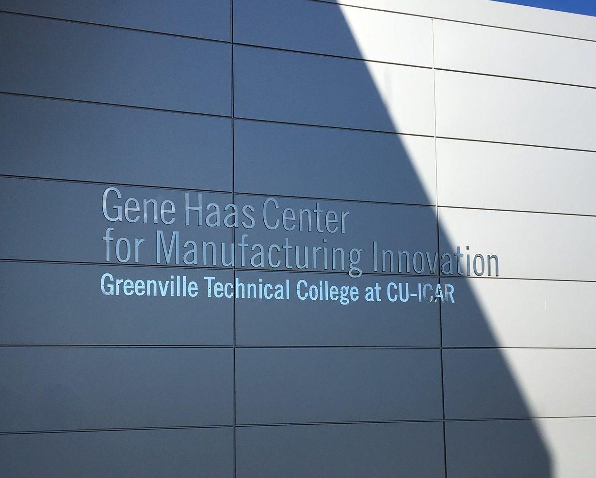 Gene Haas Center