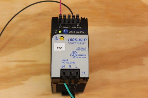 Allen-Bradley Power Supply