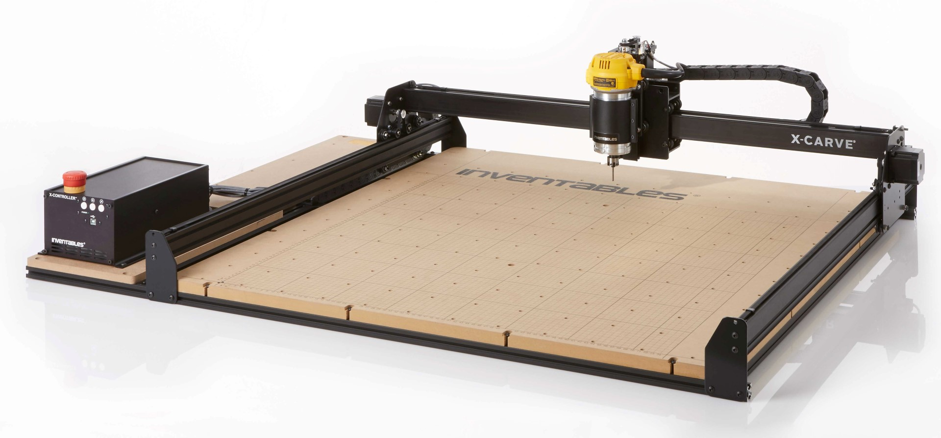 Inventables X-Carve Large Crop