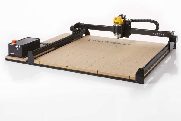 X-Carve CNC large with wing