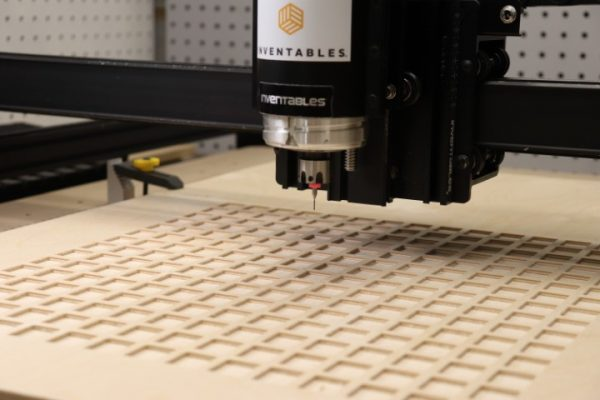 Inventables-Xcarve-Cutting-Text