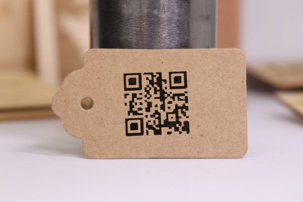 Atomstack A5 Pro Engrave Craft Paper Tag