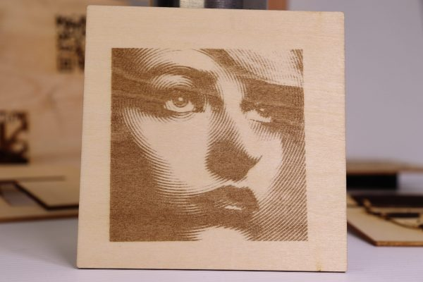 Atomstack A5 Pro Engrave Face