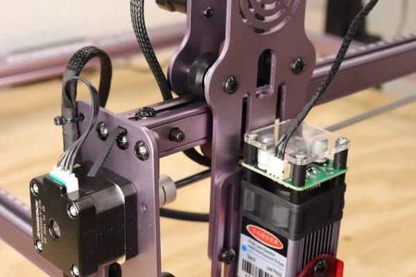 Atomstack A5 Pro Laser Engraver